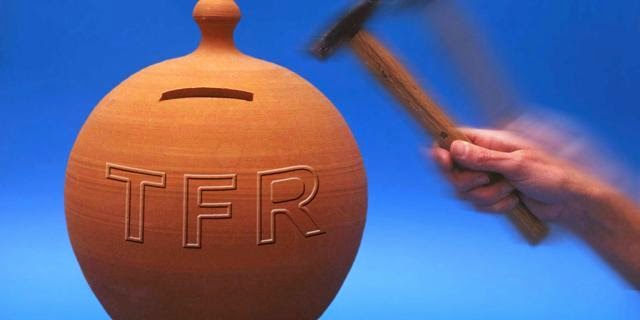 Come calcolare il TFR