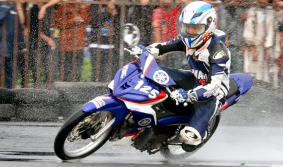 Motor Jupiter z Modifikasi Road Race Motor Road Race Jupiter