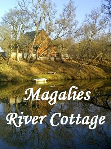 Hekpoort River Cottage
