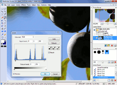 Cara mengedit Foto/Gambar dengan mudah|software edit ga