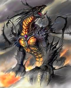 Dragon poder y sabiduria
