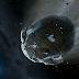 Scoperto un asteroide ricco di acqua in un altro sistema planetario