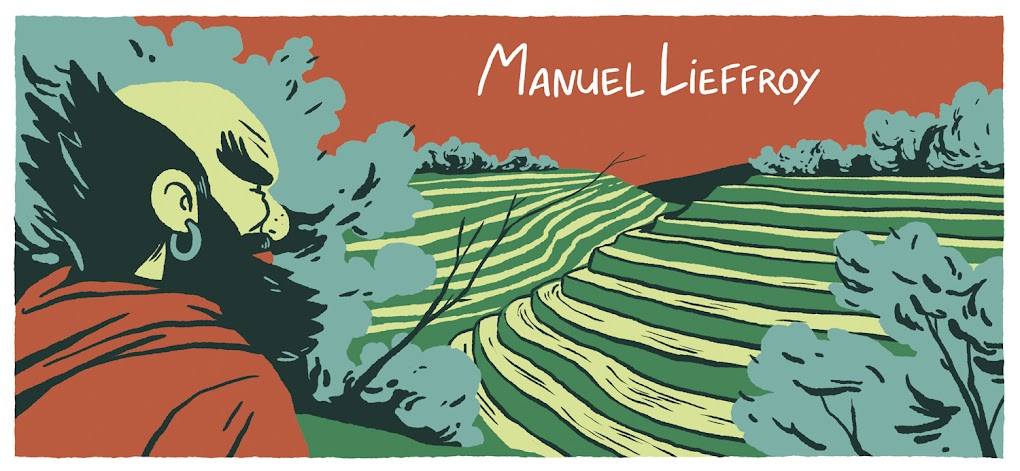 Manuel Lieffroy