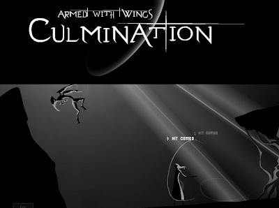 Armed With Wings Culmination walkthrough and guide.