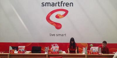 Galeri Smartfren