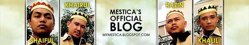 Pentas Mestica
