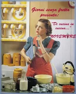 Di Cucina in cucina