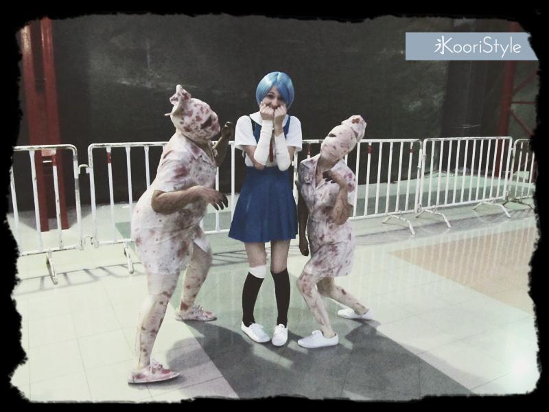 Koori KooriStyle KooriCosplay Cosplay Anime Evangelion Rei Ayanami