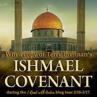 Win a copy of Ishmael Covenant!