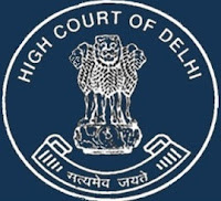 Delhi High Court Judicial Service, High Court, Delhi High Court, freejobalert, Admit Card, Delhi High Court Admit Card, delhi high court logo
