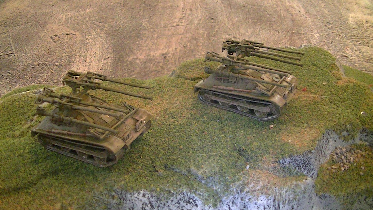 pair of ontos