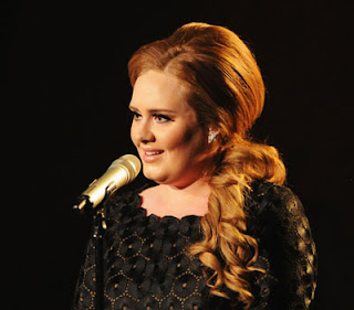 The Hair Doo Chick: The Hair of Adele