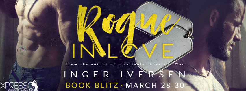 Rogue in Love Book Blitz