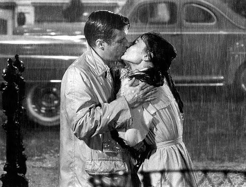 Nụ hôn lãng mạn, nóng bỏng nhất - hình 3