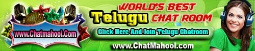 Click & Join Telugu Chatroom