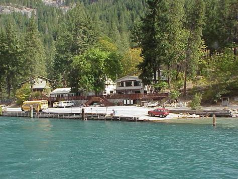 stehekin personals Lake chelan is fed from numerous tributaries with the stehekin river and railroad creek being the major sources of inflow.