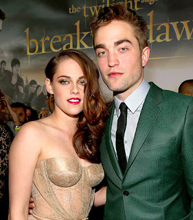 'Twilight' star Robert Pattinson trying to rebuild his friendship with Kristen Stewart