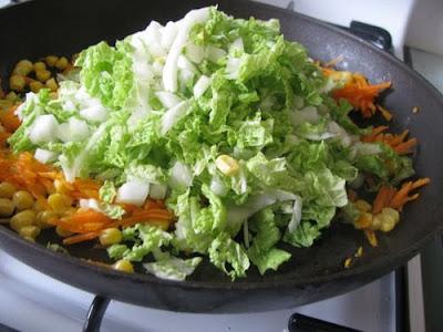 Vegetarian Dumplings Related Keywords & Suggestions - Vegetarian ...