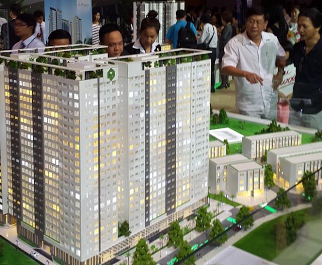 dự án bất động sản