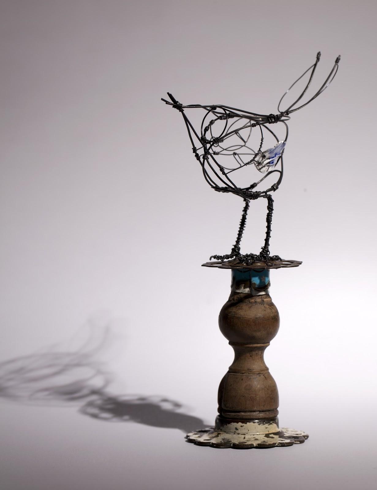Jill Walker: Assemblages