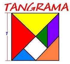 Les recuerdo enviar el tangrama.