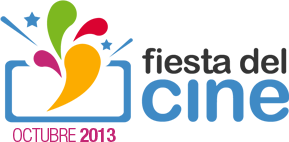 Logotipo de Fiesta del Cine
