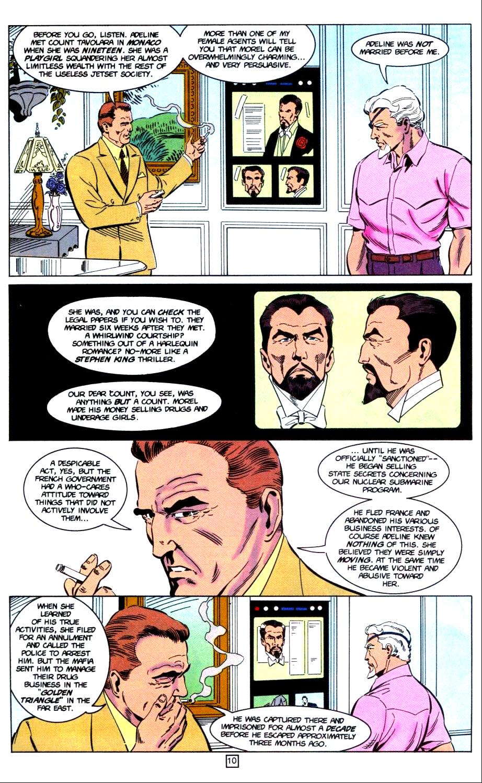 Deathstroke (1991) Issue #32 #37 - English 11