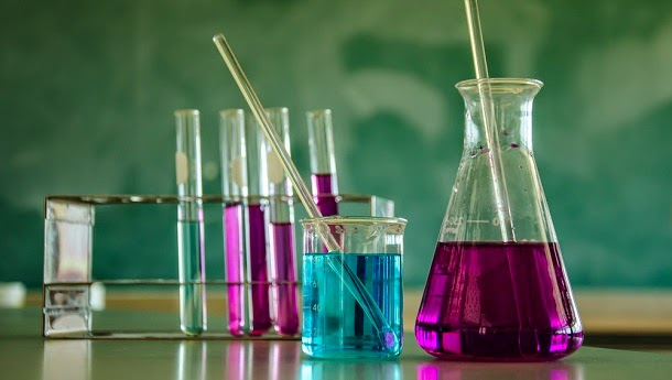 O que é a química?