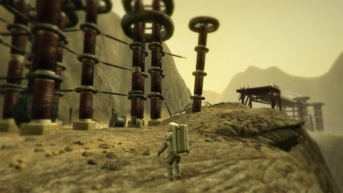 Lifeless Planet - PC (Download Completo em Torrent)