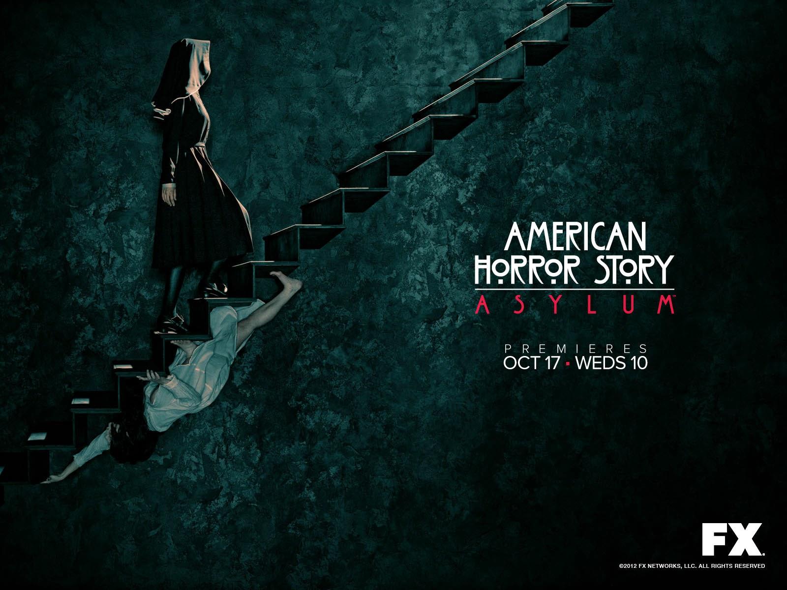 Nonton American Horror Story season 6 sub indo
