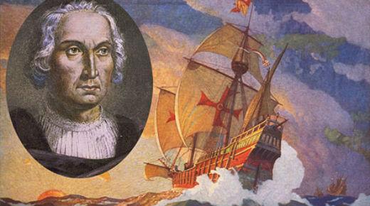 Cristóbal Colón, el ultimo en America