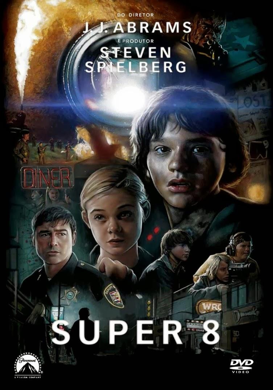 Super 8 – Dublado (2011)