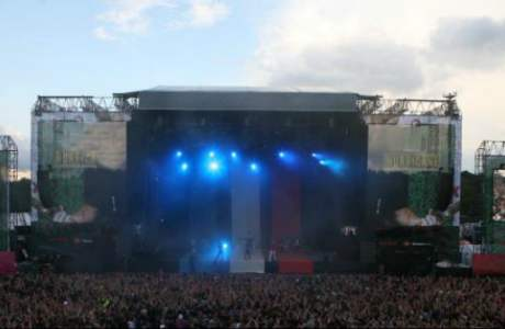 Live @ Hurricane Festival 2012 (Fixed!)