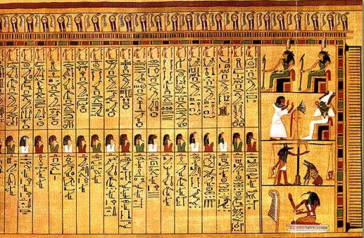 the egyptian book of the dead essay The first addition is an essay by egyptological scholar j daniel gunther, who   the egyptian book of the dead opens the door to one of humanity's earliest and .