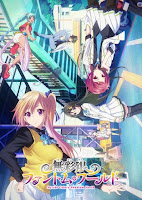 Musaigen no Phantom World 6 sub espa�ol online