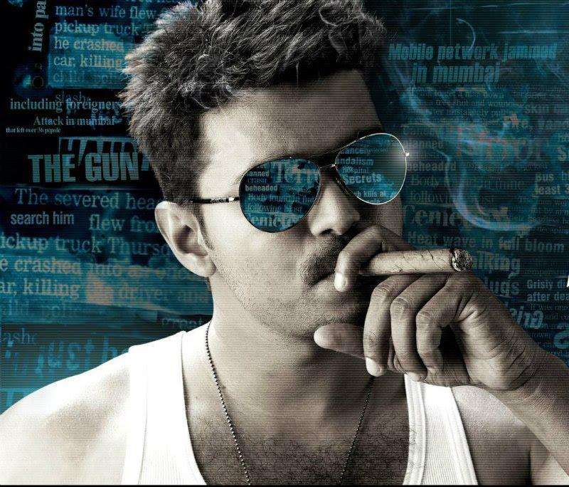 thuppaki vijay wallpapers hd for Android  9apps