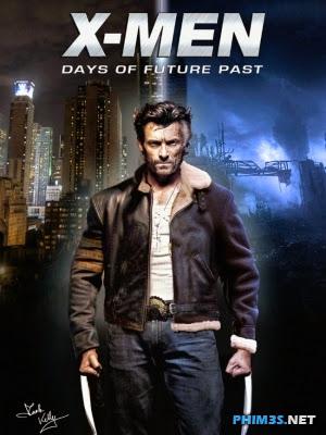 X men Ngày Cũ Của Tương Lai - X MEN: THE DAY OF FUTURE PAST(2014)