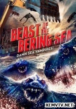 Quái Vật Biển Bering - Bering Sea Beast