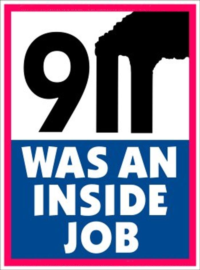 911 Was An Inside Job  A Call To True Patriots