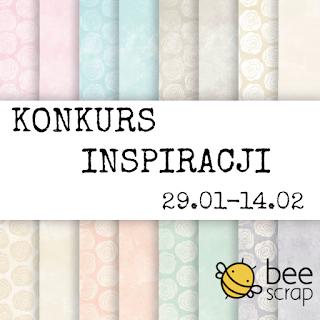 http://beescrapshop.blogspot.com/2016/01/nowosci-news.html