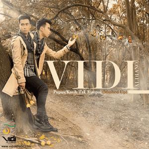 Vidi Aldiano - Pupus Kasih Tak Sampai