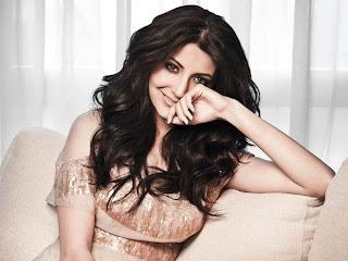 Anushka Sharma hot and sexy
