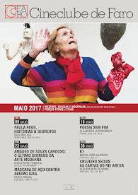 CICLO DO MÊS // MAIO 2017