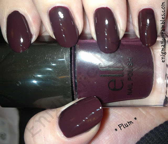 swatch-elf-eyes-lips-face-plum-polish-varnish-enigmatic-rambles
