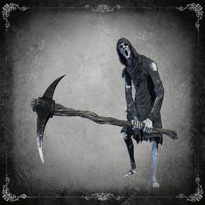 Watchers Gravedigger (Pickaxe)