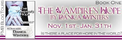 The Vampire's Hope 1