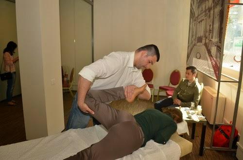 social datum prostata massage i Norrköping