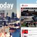 Today - Info News & Magazine WordPress Theme
