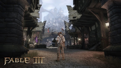 Screens Zimmer 9 angezeig: fable 3 download pc
