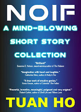 NOIF: A Mind-Blowing Short Story Collection